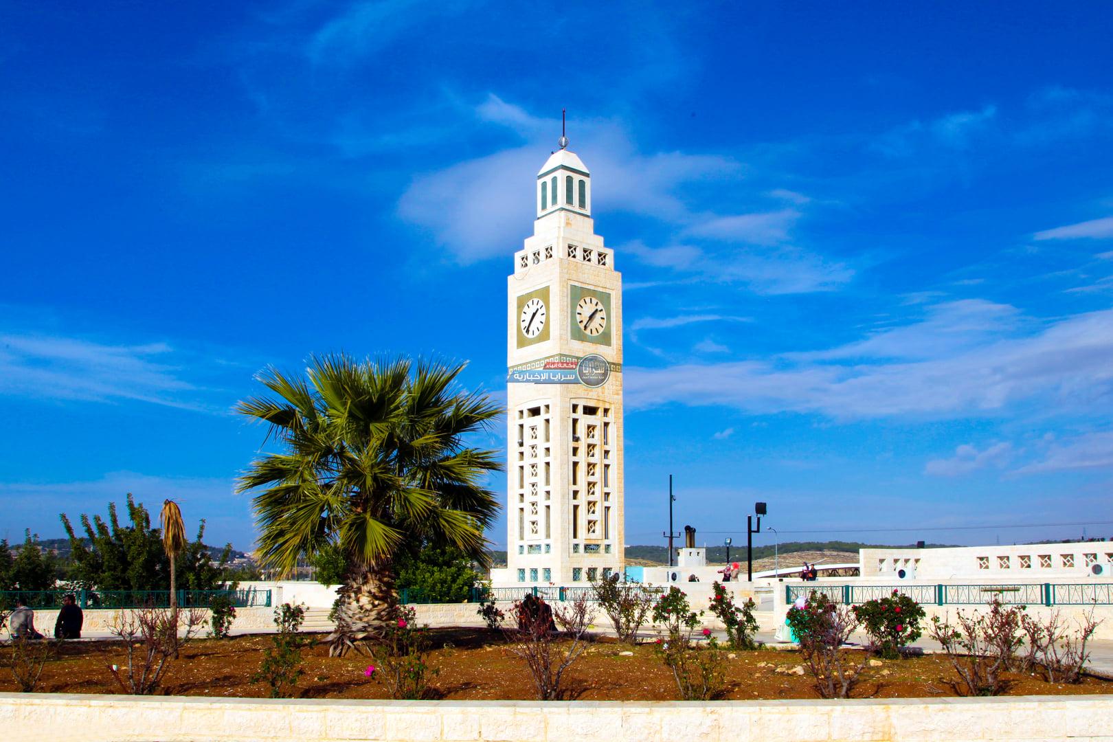 تشكيلات أكاديمية في جامعة الزيتونة الأردنية