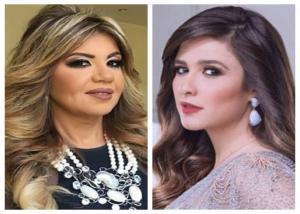 بفيديو رومانسي مع العوضي ..  ياسمين عبدالعزيز ترد من جديد على بوسي شلبي