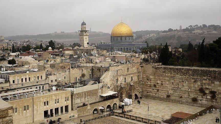 الأوقاف تعلق الدخول الى المسجد الاقصى لثلاثة أسابيع اثر ارتفاع الاصابات بكورونا في فلسطين