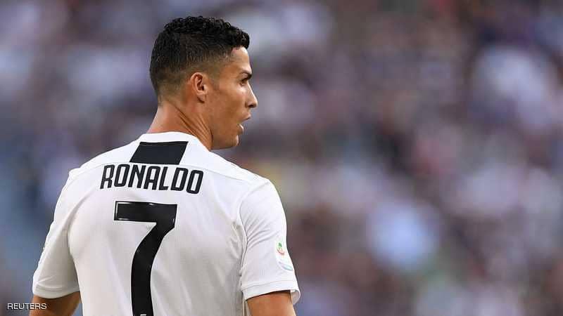بعد نشر الدليل ..  رونالدو قد يواجه الترحيل أو العودة لبلده
