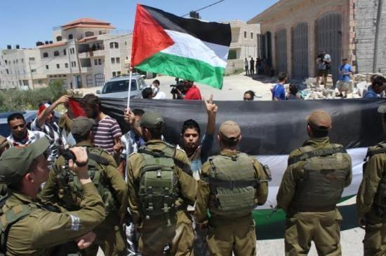 منسق اللجان الشعبية بالضفة: على المجتمع الدولي التصدي لمخططات الصهيونية الجديدة