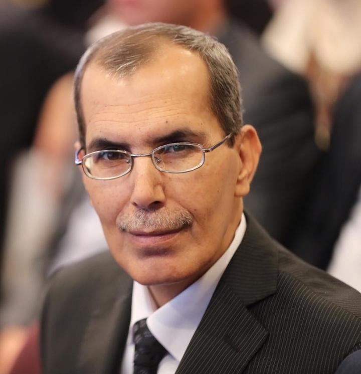 وليد الجلاد  ..  ناطق اعلامي بحجم الوطن يستحق الشكر على جهوده المبذولة