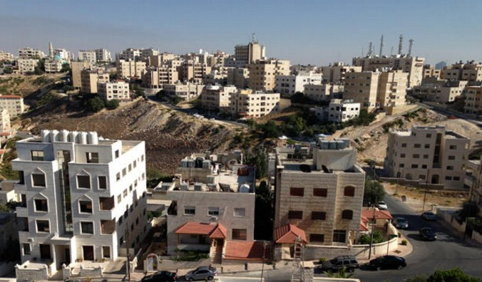 شكوى امام امين عمان من سكان ضاحية الرشيد
