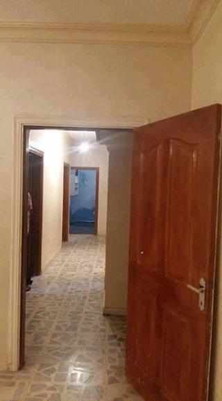 شقة للبيع في ضاحية الامير حسن