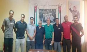 ''الطائرة الشاطئية'' ينهي استعداده بلبنان ويتوجه إلى البطولة العربية
