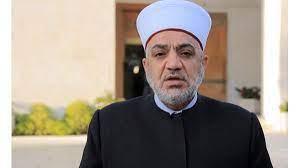 الخلايلة : قرار اغلاق المساجد بناء على توصيات طبية من لجنة الأوبئة