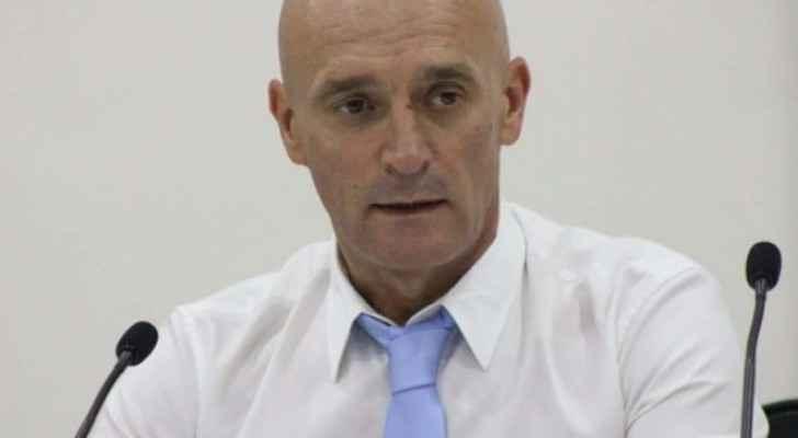 إقالة المدير الفني للنادي الفيصلي رسميا