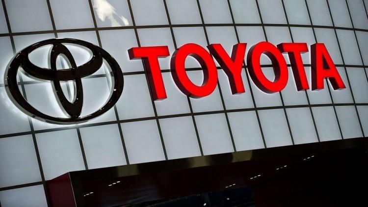 تويوتا تدخل سباق صناعة السيارات الطائرة