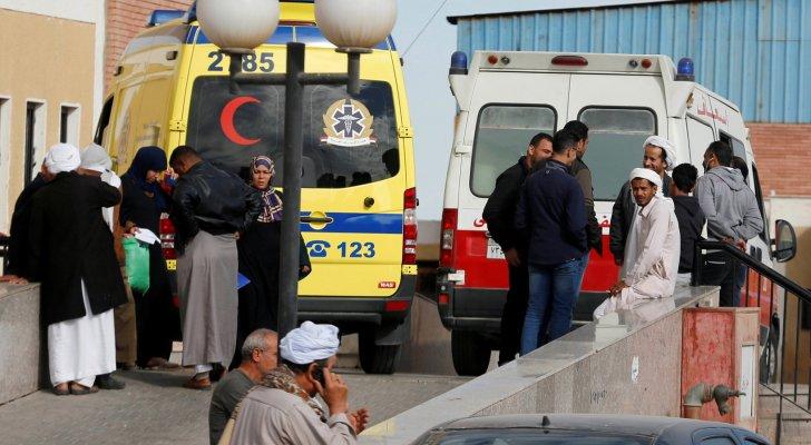 11 قتيلا بمعركة دامية بين عائلتين في صعيد مصر