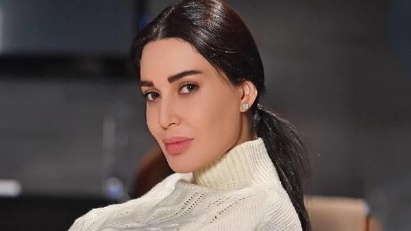 سيرين عبدالنور تدعو لعودة التصوير في بيروت