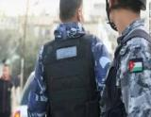 """الامن يقبض على مواطن قام بدهس """"رقيب سير """"في اربد"""
