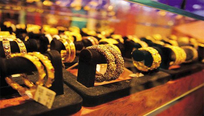 اسعار الذهب اليوم الاثنين في الاردن