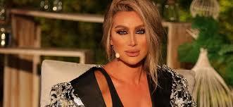 فنان لبناني يشّن هجوماً عنيفاً على مايا دياب: نجوميتك العظيمة مركبة تركيب متل شكلك