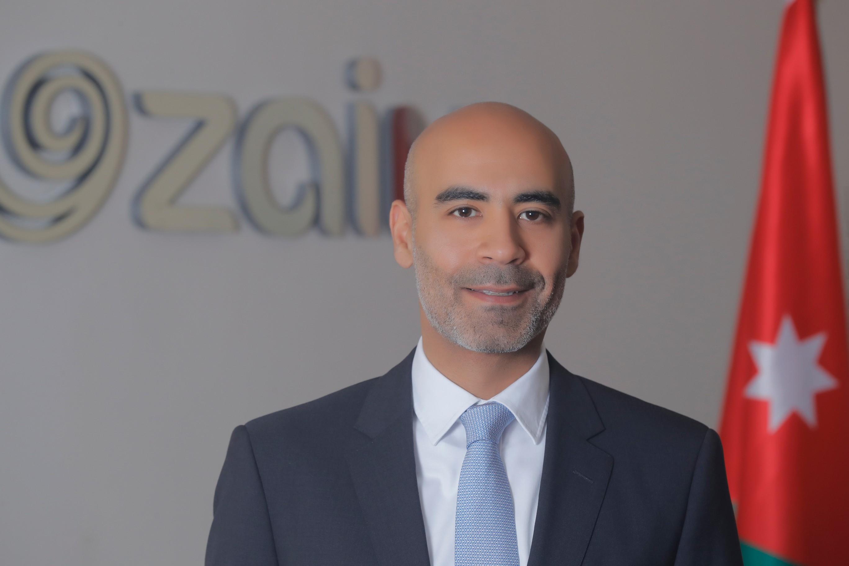 فهد الجاسم رئيس تنفيذي من الطراز الرفيع