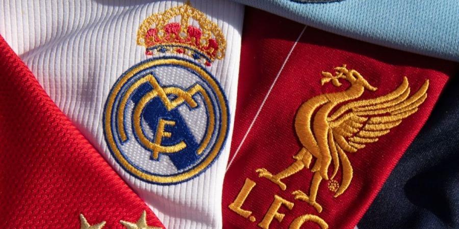 ريال مدريد ضد ليفربول  ..  أبرز مباريات يوم الاربعاء و القنوات الناقلة