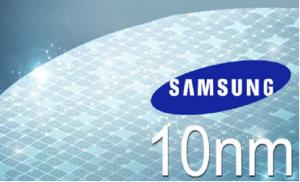 سامسونغ تنتج معالجات بتقنية 10 نانومتر لأول مرة في العالم