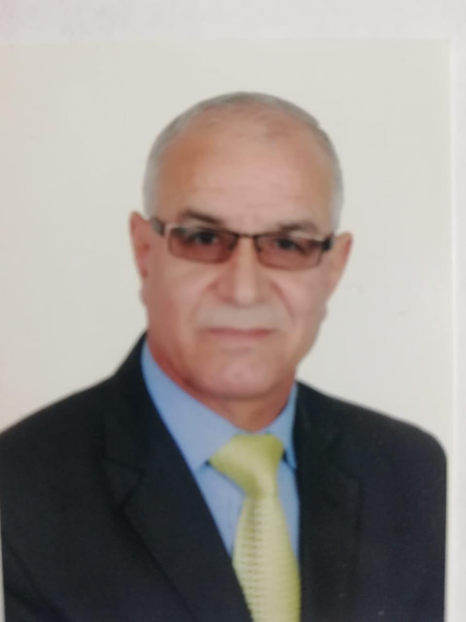 الدكتور قباجة يحصل على شهادة الخبير الضريبي  ..  مبارك