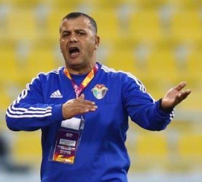 جمال ابو عابد يعود عن استقالته