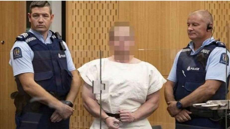 """""""الإرهابي النيوزلندي"""" يكشف عن دوافعه للمجزرة التي ارتكبها  .. """"تفاصيل"""""""