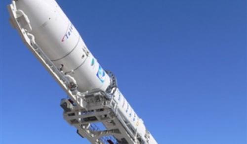 إسرائيل تجرب صاروخا عابرا للقارات