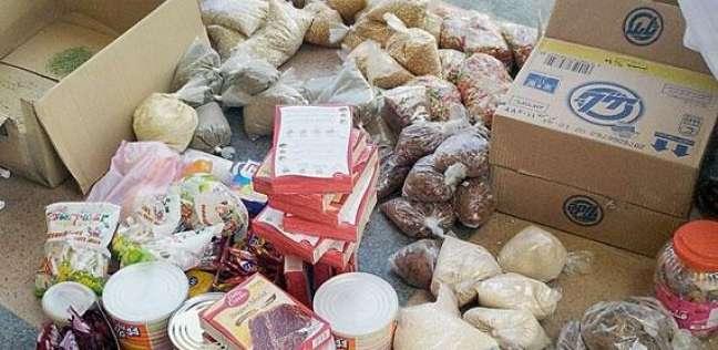 عجلون : أتلاف 410 كغم من المواد الغذائية المنتهية الصلاحية