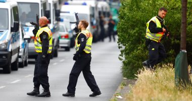 مقتل شخصين وإصابة 2 آخرين في إطلاق نار جنوبي غرب ألمانيا