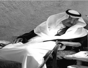 وفاة الأمير السعودي عبدالله بن فهد الفيصل
