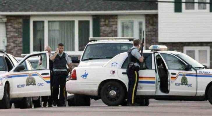 مقتل 4 أشخاص في إطلاق نار بمدينة فريدريكتون الكندية
