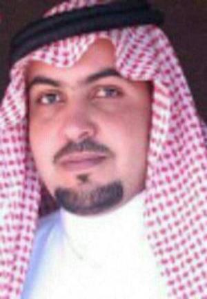المهندس بكر جلال الزوايده يدخل القفص الذهبي