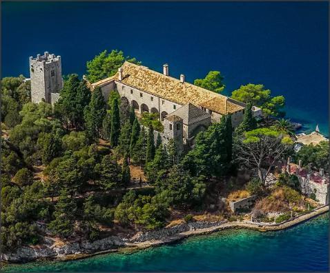 بالصور .. أجمل الجزر في كرواتيا شواطىء جميلة ومدن مميزة
