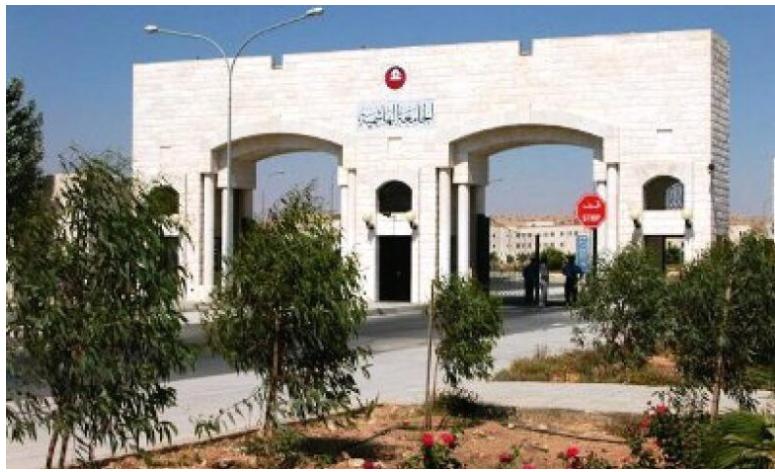موظفو في الجامعه الهاشمية يفتتحون النار على اداراتهم السابقة :مشاريع وهمية وتهويل لانجازات غير موجودة