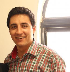 """ميلاد سعيد """"محمد وليد العمري"""""""