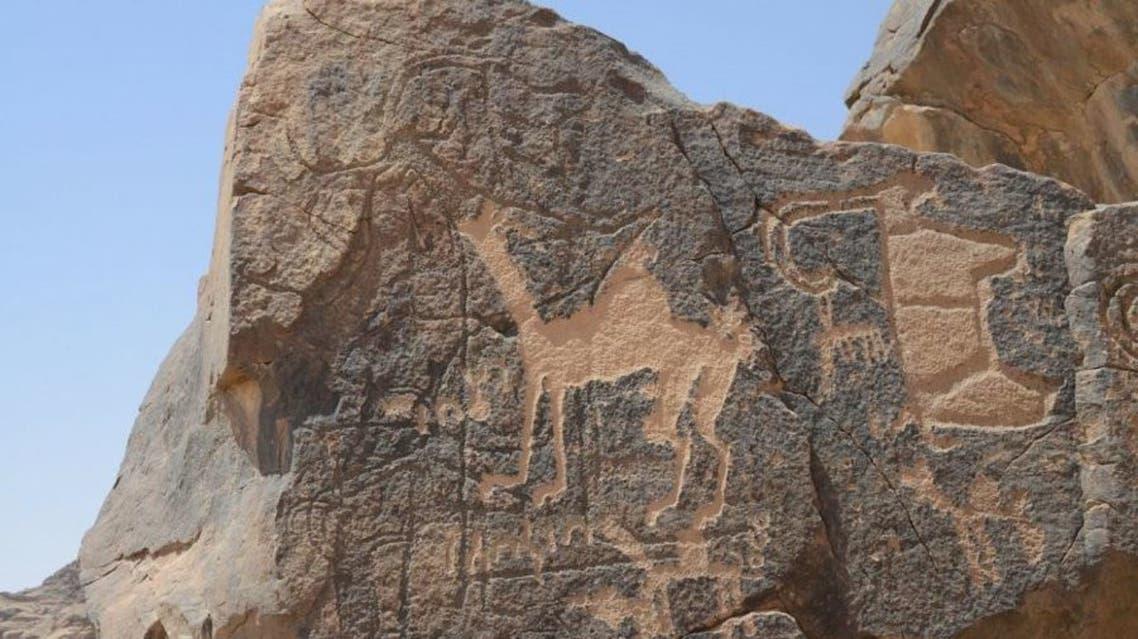 أشهر المعالم السياحية في السعودية