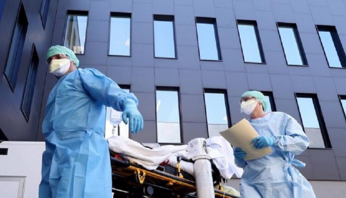 1.5 مليون إصابة بكورونا في الأمريكيتين بأسبوع