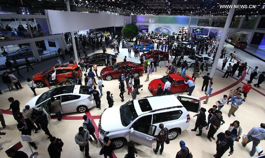 دراسة ..  المستهلكين يهتمون بمراجعات السيارات أكثر من المواصفات