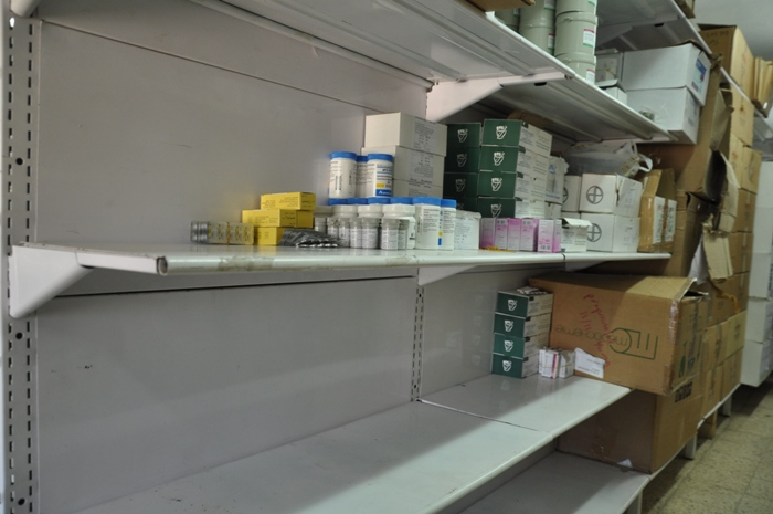 وفاة 5 أطفال حديثي الولادة لنقص الأدوية في غزة
