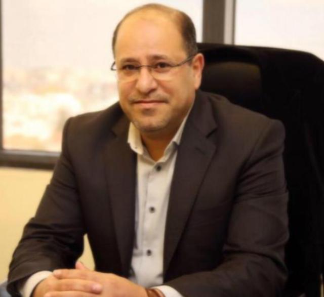 هاشم الخالدي يكتب : تل ابيب لم تقصف منذ عام ١٩٩١ كما قصفت امس