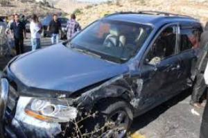 """بيت لحم : وفاة مواطنين و اصابة 6 بحادث سير """" اسماء """""""