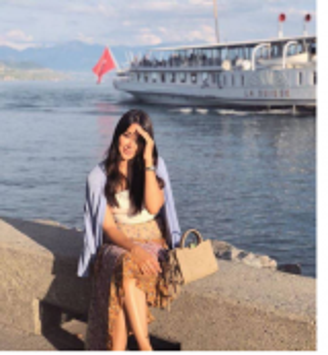 للمرة الأولى: أسيل عمران تكشف حقيقة علاقتها بطليقها ..  هل باركت له زواجه؟