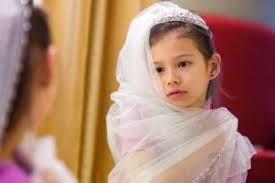 تقرير خطير عن زواج القاصرات في الأردن : 8000 آلاف حالة زواج من قاصر سنوياً