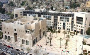 """""""الأمانة"""" تعتزم تنفيذ حل مروري على تقاطع منطقة طارق"""