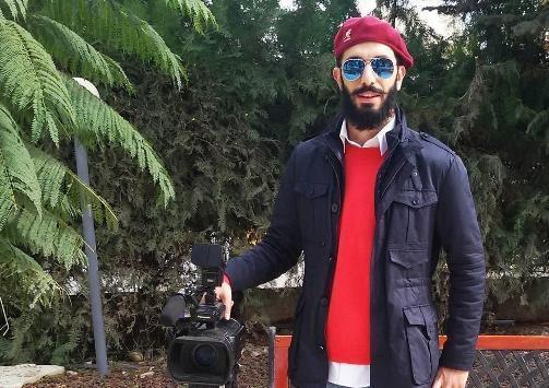 """""""سرايا"""" تنشر تفاصيل جديدة في حادثة توقيف المصور الصحفي عمير الغرايبه في سوريا"""
