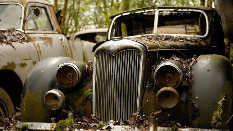"""""""LINA"""" الهولندية أول سيارة قابلة للتحلل"""