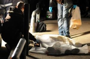 سوريا ..  بعد اختطاف وفدية باهظة ..  قلعوا عينه ورموه جثة على الطريق