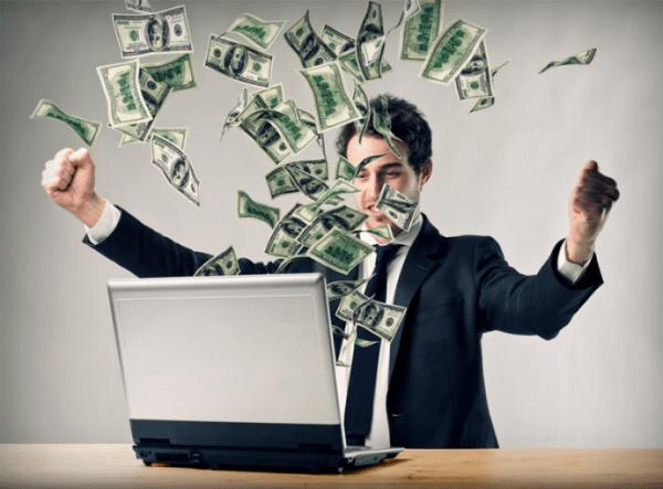 10 طرق يمكنك من خلالها الربح عبر الإنترنت