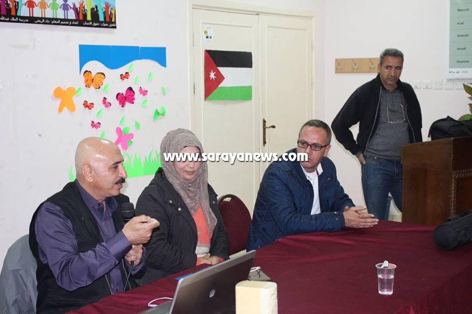 بالصور  ..  قاحوش : اتحاد المصورين العرب حريص على نشر الثقافة الفوتوغرافية