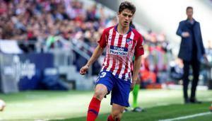 برشلونة يخطط لصفقة جديدة من أتلتيكو مدريد