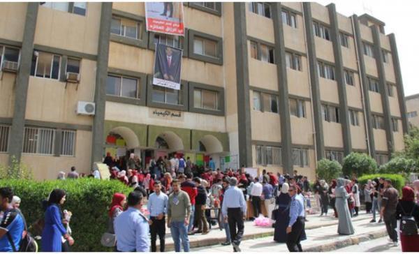 المستقلون يسيطرون على مقاعد مجلس اتحاد طلبة اليرموك