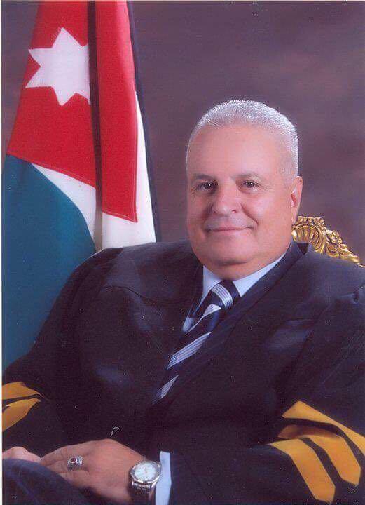 في الأردن منظومة أمنية رفيعة المستوى