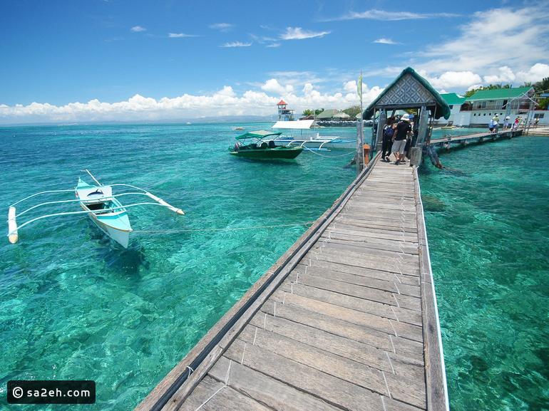 الفلبين: عدد كبير من الجزر تكوّن أروع المشاهد الطبيعية والسياحية